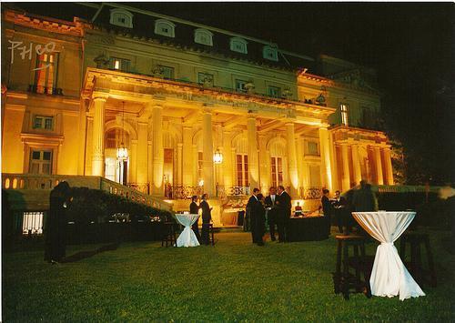 Fachada Este | Casamientos Online