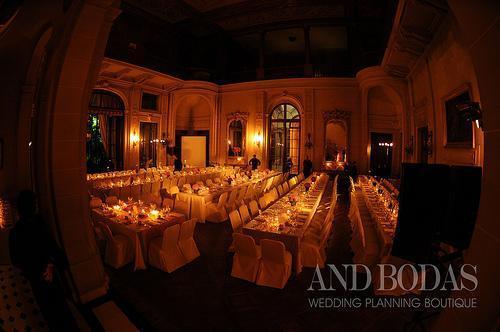 Banquete en Salón Imperial | Casamientos Online