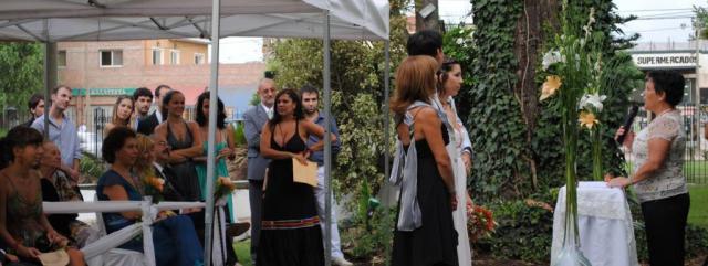 Villa Juanita | Casamientos Online