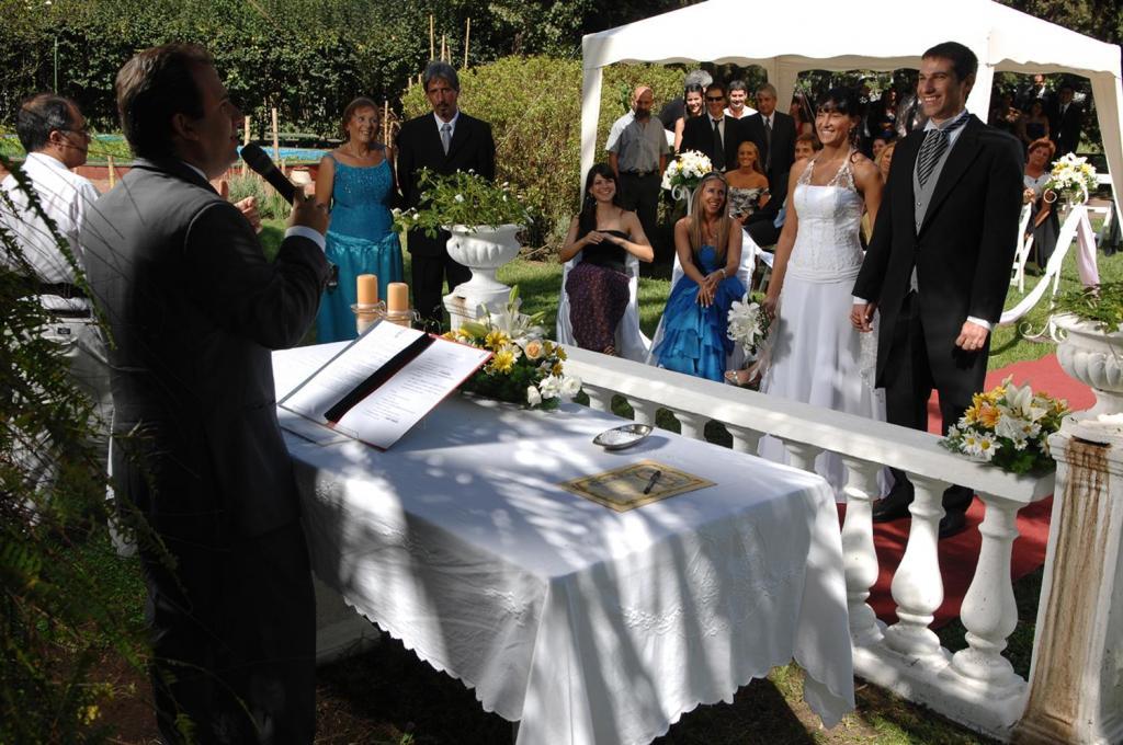 Ceremonia Laica