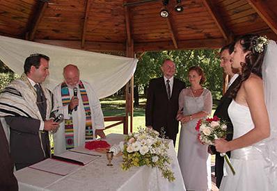 Ceremonia Compartida