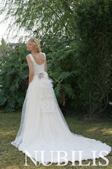 COLECCIÓN PRIMAVERA - VERANO 2011-2012 | Casamientos Online