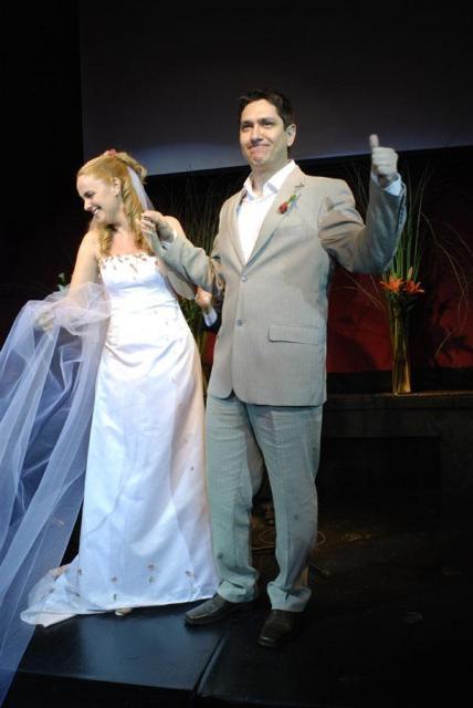 Diseño exclusivo Hayré Egea | Casamientos Online