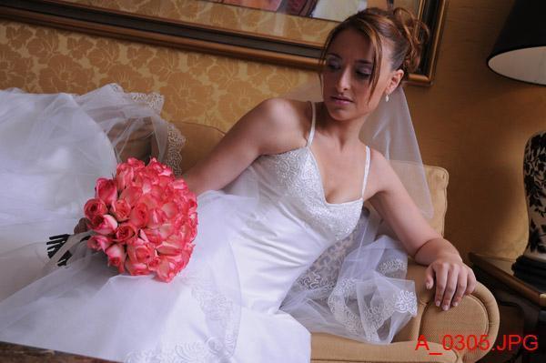 Modelo Edurne | Casamientos Online