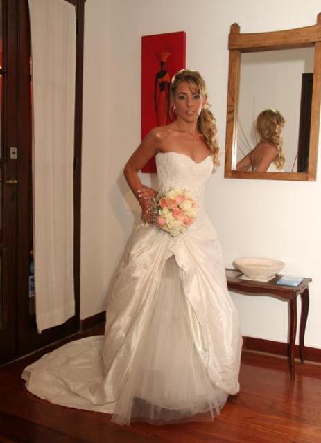 Diseño Romi  | Casamientos Online