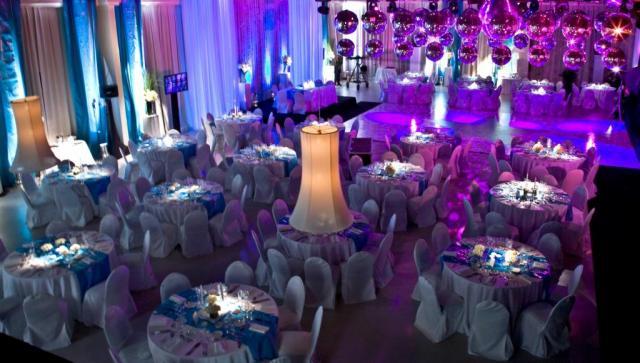 Puerto Salguero | Casamientos Online
