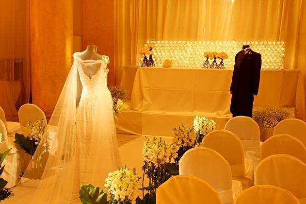 Plaza Hotel - Salón Gran Hall | Casamientos Online