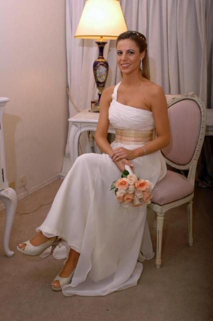 Claudia Oyhandy | Casamientos Online