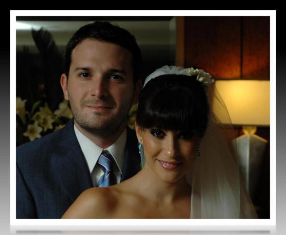 Maia Correa - makeup | Casamientos Online