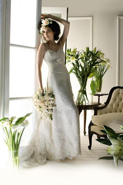 Ana Pugliesi | Casamientos Online
