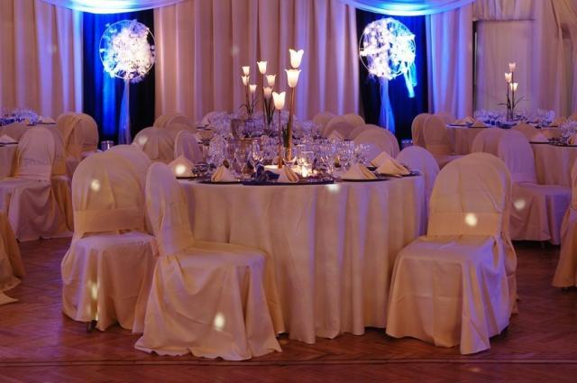 Castelar Hotel & Spa | Casamientos Online