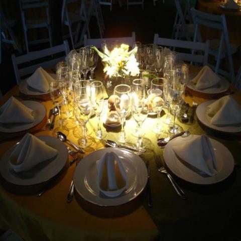 Gonzalo Lanus | Casamientos Online