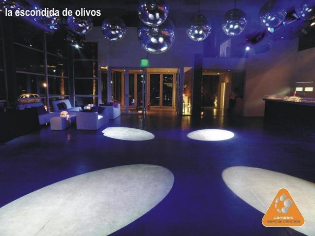La Escondida de Olivos | Casamientos Online