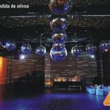 La Escondida de Olivos