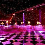 La Pista de Baile para Tu Fiesta