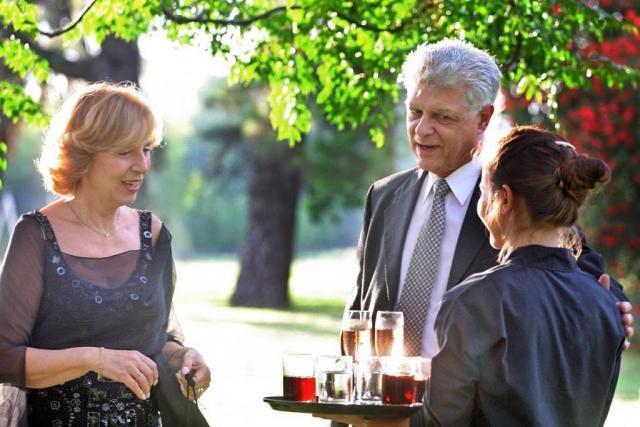 Malcolm Catering | Casamientos Online