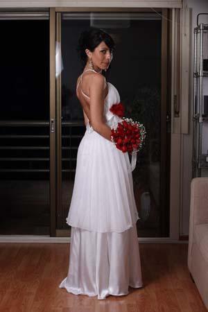 Modelo Lucía | Casamientos Online