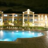Hotel Howard Johnson Pilar
