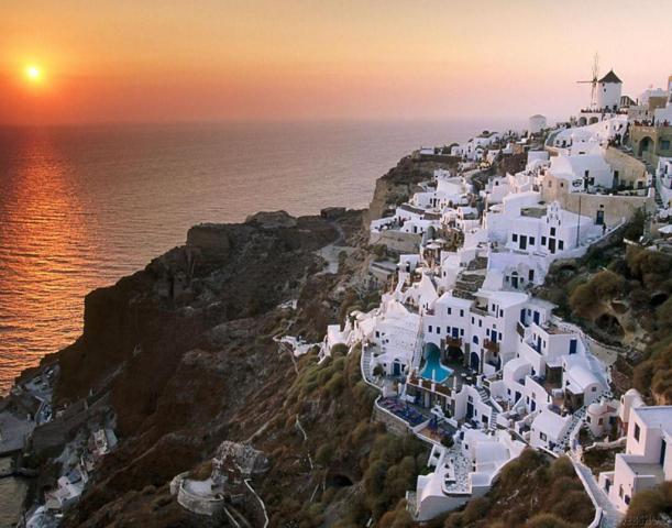 Santorini, Grecia | Casamientos Online
