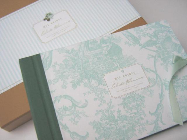The Lovely Card | Casamientos Online