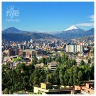 Sueños de Quito  | Casamientos Online