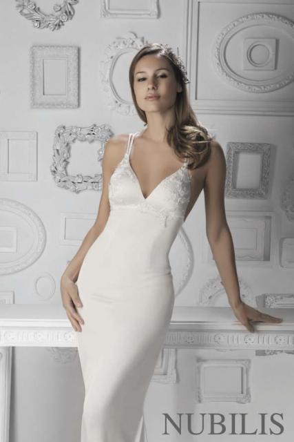 Vestido Pampita 2