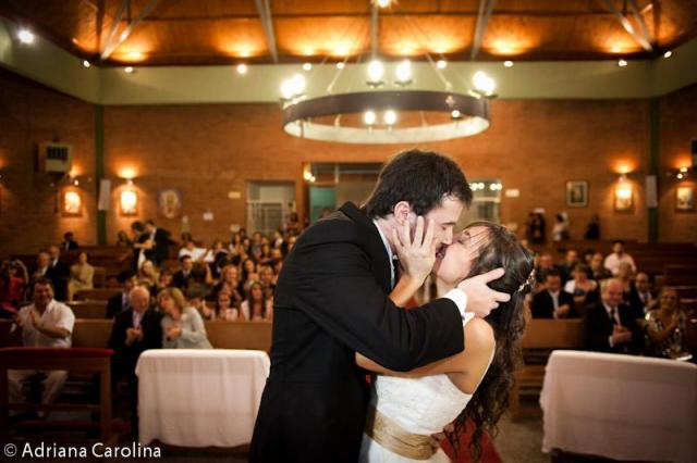 Adriana Carolina Fotografía y Video  | Casamientos Online