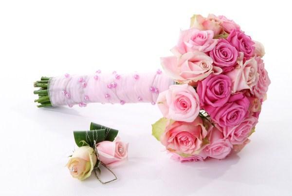 atrevido rosa  | Casamientos Online