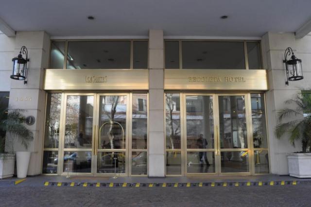LoiSuites Recoleta Hotel | Casamientos Online
