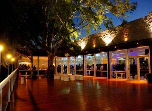 Salón del Río Olivos