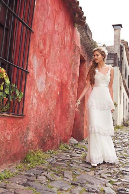 C O L E C C I O N     2 0 1 2  * 1 * | Casamientos Online