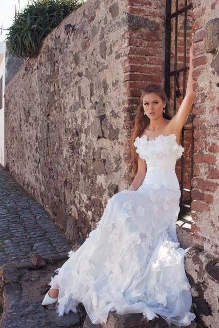 C O L E C C I O N     2 0 1 2  * 4 * | Casamientos Online