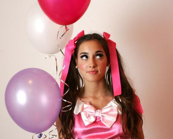 Carolina Amendola Make up   Casamientos Online
