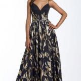 Vestido Largo cod 1447
