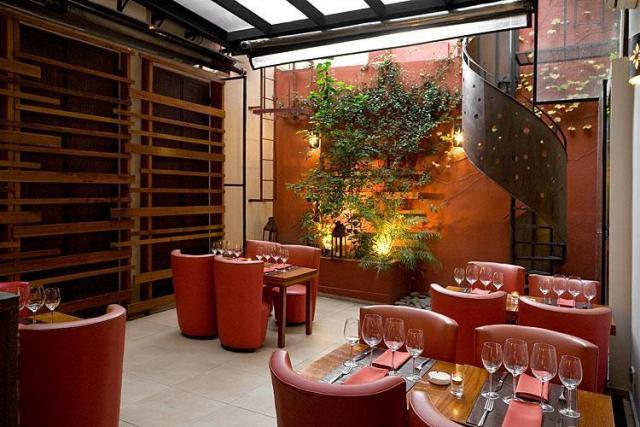 Bo Bo Hotel y Restaurant - Boutique Hotel   Casamientos Online