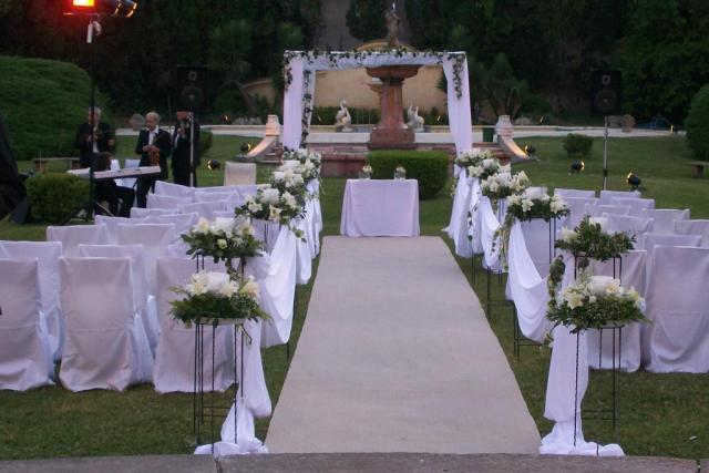 flores y compañia  | Casamientos Online