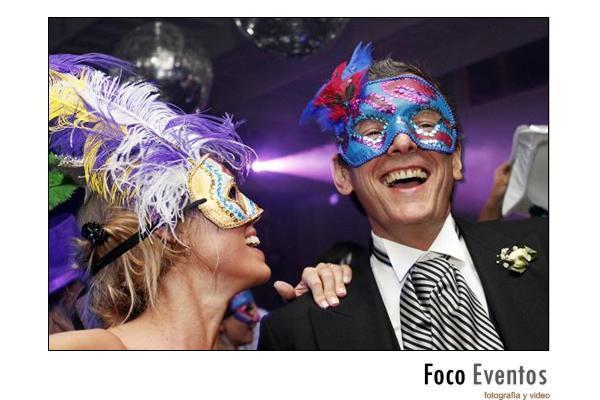 Foco Eventos | Casamientos Online
