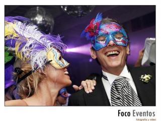 Imagen de Foco Eventos...