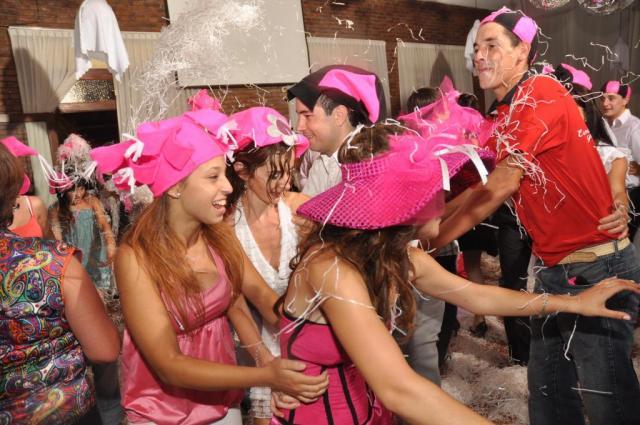 Gorros DelBonete | Casamientos Online