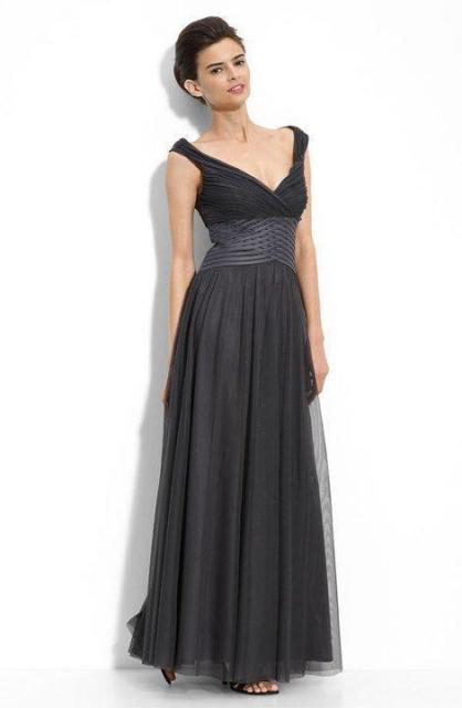 Vestido Largo cod 1356