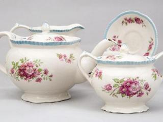 Forum for Vajilla de porcelana inglesa