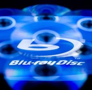 BLURAY HD PENDRIVE
