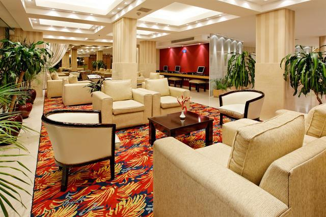 Holiday Inn Express Rosario