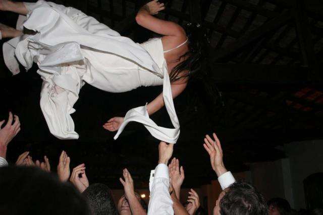 NOVIAS ARRIBA | Casamientos Online