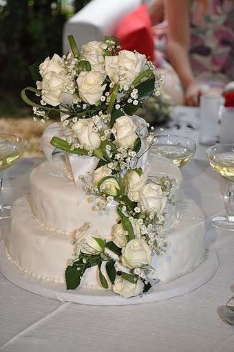 Adornos para tortas | Casamientos Online