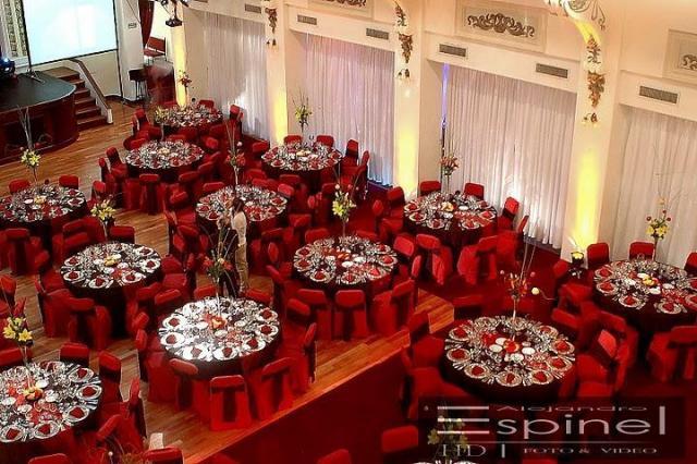 El Palacio Eventos   Casamientos Online
