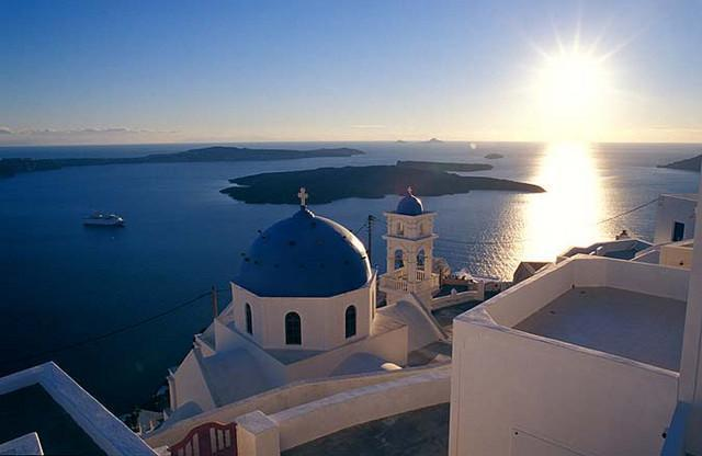 Mykonos, Grecia | Casamientos Online