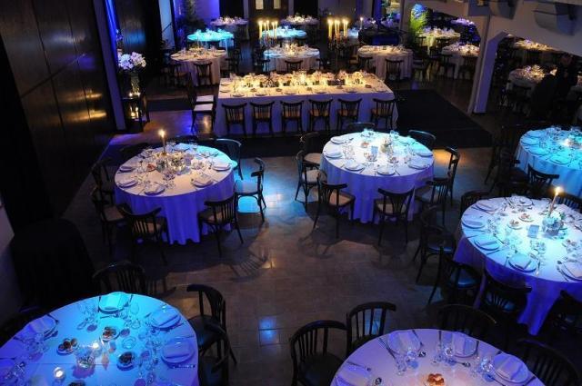 La Terraza Eventos | Casamientos Online
