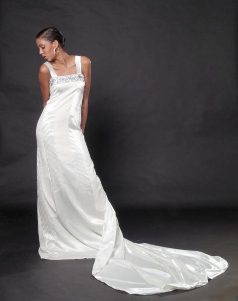 Las Infantas- Nueva colección! | Casamientos Online
