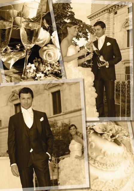 Sastrería Luigi De Carlo | Casamientos Online